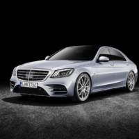 2018 Mercedes S560e US pricing announced