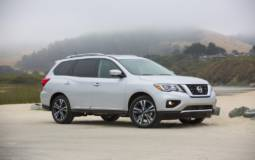 2018 Nissan Pathfinder US pricing announced