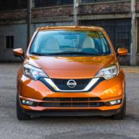 2018 Nissan Versa US pricing announced