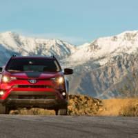 2018 Toyota RAV4 Adventure US pricing announced