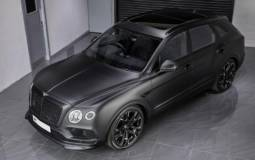 Bentley Bentayga Le Mans Edition by Kahnn Design