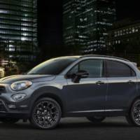 Fiat 500X Urbana launched in US