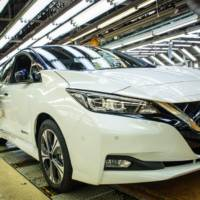 Nissan Leaf to be produced in US and UK also