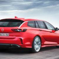 Opel Insignia GSi Sports Tourer: The sporty face of a station wagon