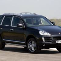 Porsche issues recall for 2003-2006 Cayenne