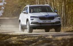 Skoda Karoq Uk prices announced