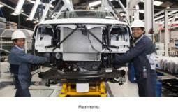 Volkswagen started Amarok production in Ecuador