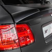 Bentley Bentayga Le Mans Edition by Kahnn Design