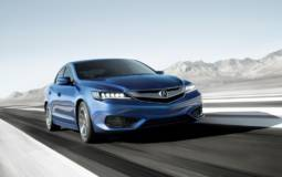 2018 Acura ILX receives A-Sport package