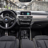 2018 BMW X2 is here - official pictures and details