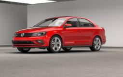 2018 Volkswagen Jetta GLI will be available only with DSG
