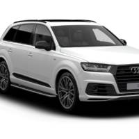Audi Q7 Vorsprung special edition
