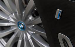 BMW electric sales reach 10.000 units in September