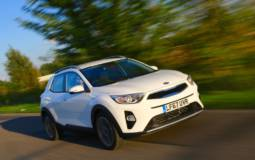 Kia Stonic UK pricing announced