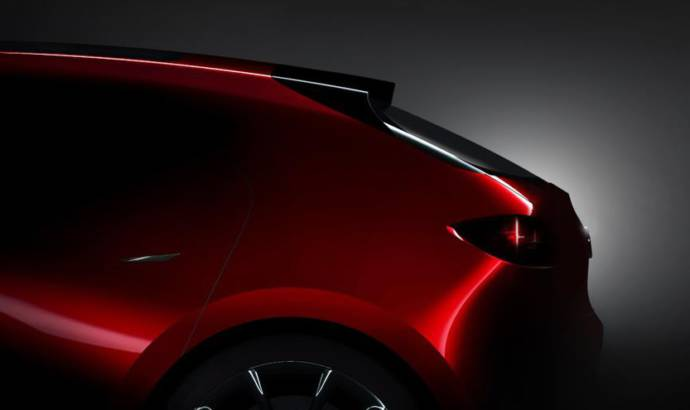 Mazda will launch two new concepts in Tokyo