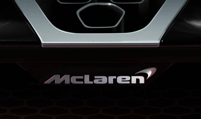 McLaren to unveil its most track-focused car