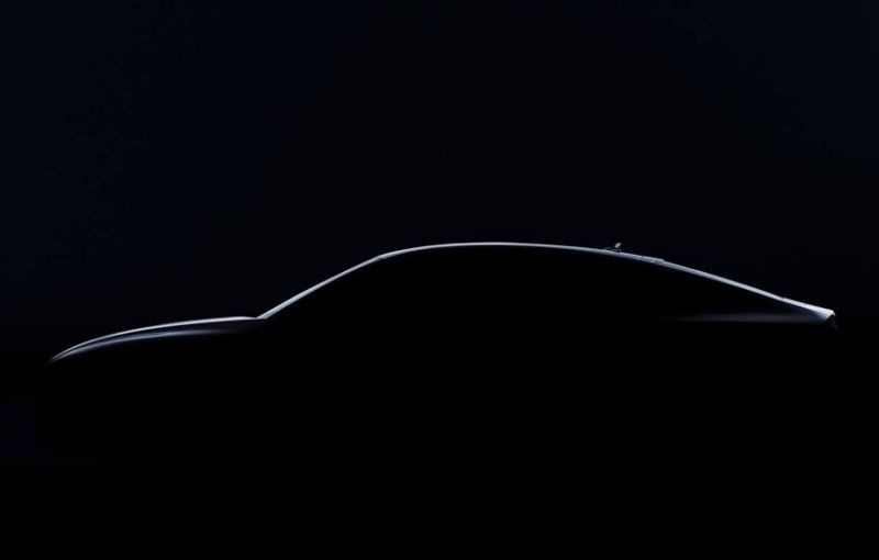 New generation Audi A7 will be unveiled on October 19