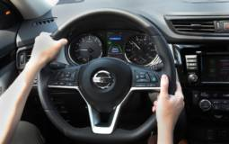 Nissan ProPILLOT available on the new Rogue in the US