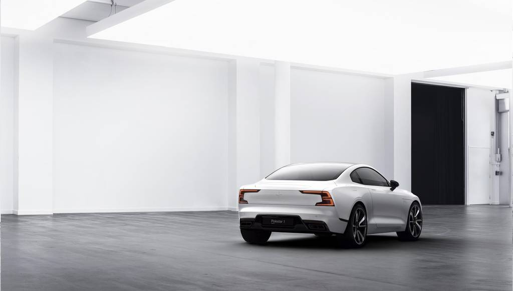 Polestar will sell its cars just online