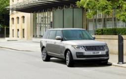 Range Rover PHEV or P400e, revelead