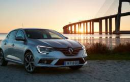 Renault Megane is now available with 1.6 TCe 165 HP engine