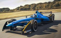 Renault stepping back from Formula E in 2018
