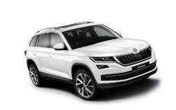 Skoda enjoys record sales in September