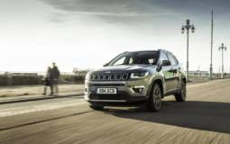 2018 Jeep Compass UK pricing announced