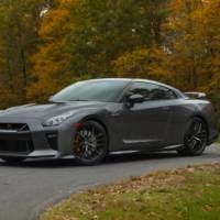 2018 Nissan GT-R US prices available