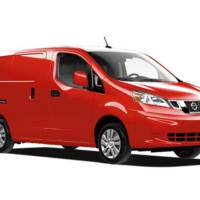 2018 Nissan NV200 Compact Cargo US pricing announced