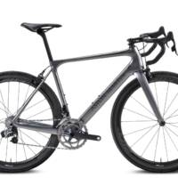 Aston Martin and Storck created the Facenario.3 bike