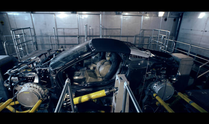 First video teaser with the upcoming BMW i8 Roadster