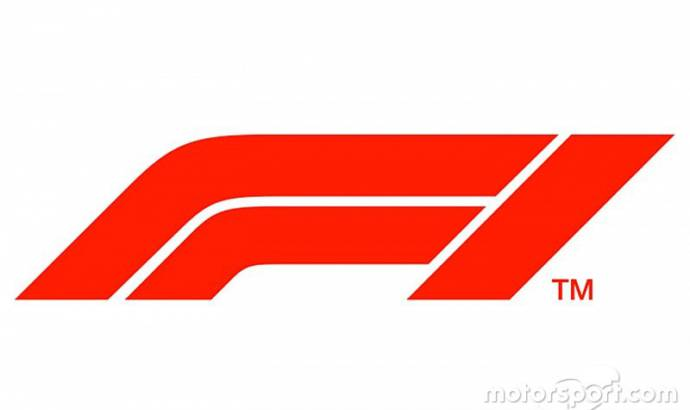 Formula 1 has a new logo