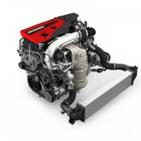 Honda Civic Type R crate engine available in US