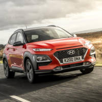 Hyundai Kona will tackle 10 volcanoes in 72 hours