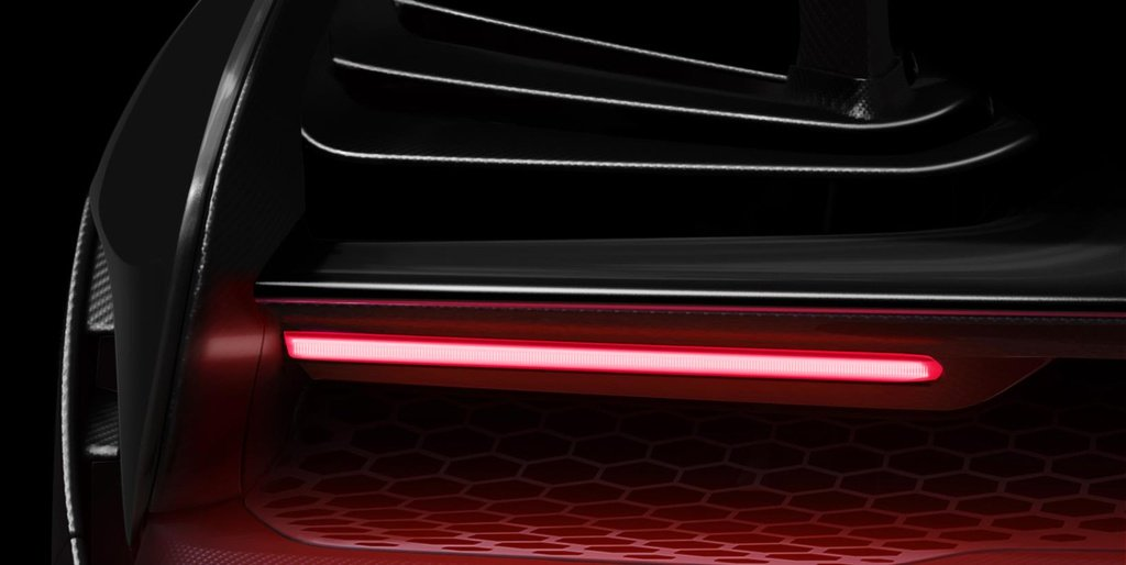 McLaren Ultimate Series track-car to be unveiled in December