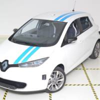 Renault launched an autonomous control system that handles challenging driving scenarios