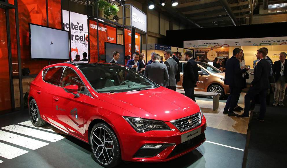 Seat Leon Cristobal is Seat safest car ever