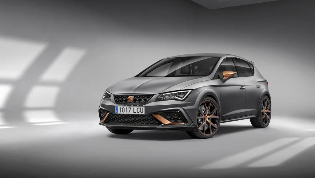 Seat Leon Cupra R UK pricing announced