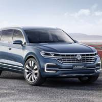 Volkswagen will come with a special SUV for the South American market
