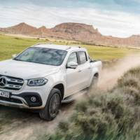 Volkswagen mocks Mercedes-Benz X-Class: It's very difficult to disguise a Nissan Navara