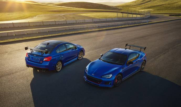2018 BRZ tS US pricing announced