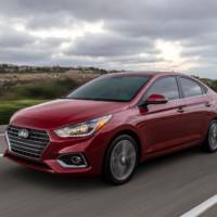 2018 Hyundai Accent US pricing announced