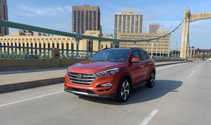2018 Hyundai Tucson updates announced