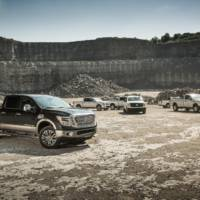 2018 Nissan Titan and Titan XD pricing announced