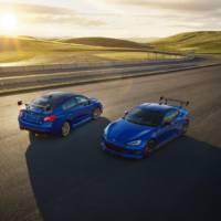 2018 Subaru WRX STI Type RA launched in US