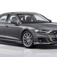 Audi A8 gains new sport exterior package and sport seats