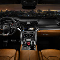 Lamborghini Urus is here - official pictures and details