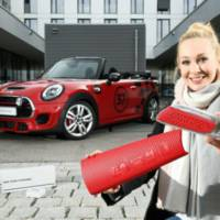MINI Yours Customised - a new way of personalization