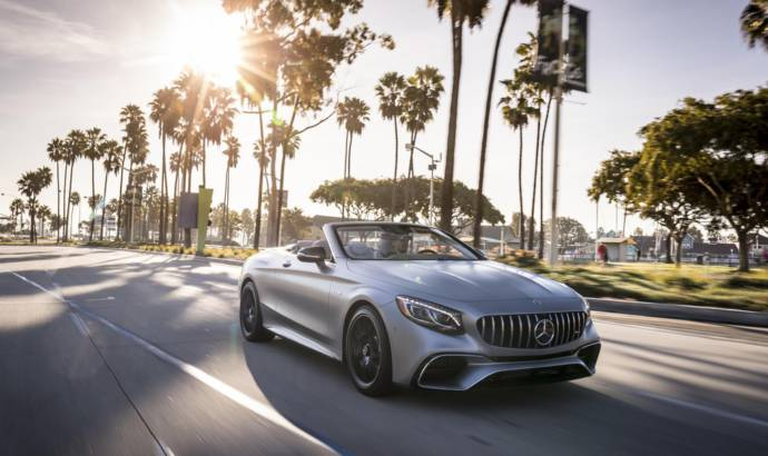 Pricing and specification for the new Mercedes-Benz S-Class Cabriolet in UK
